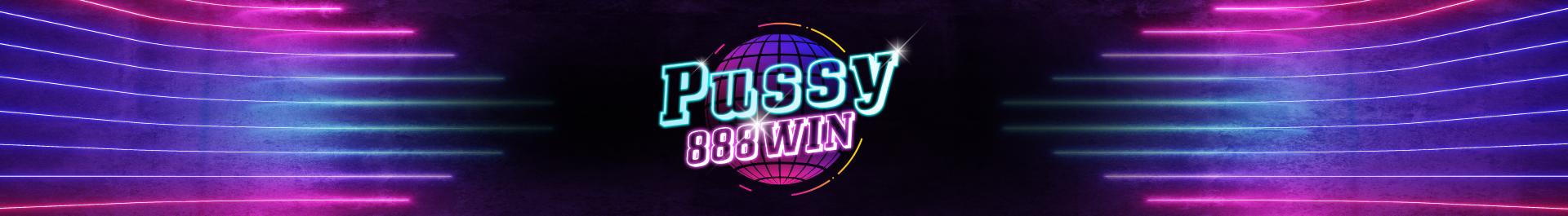 logo pussy888win